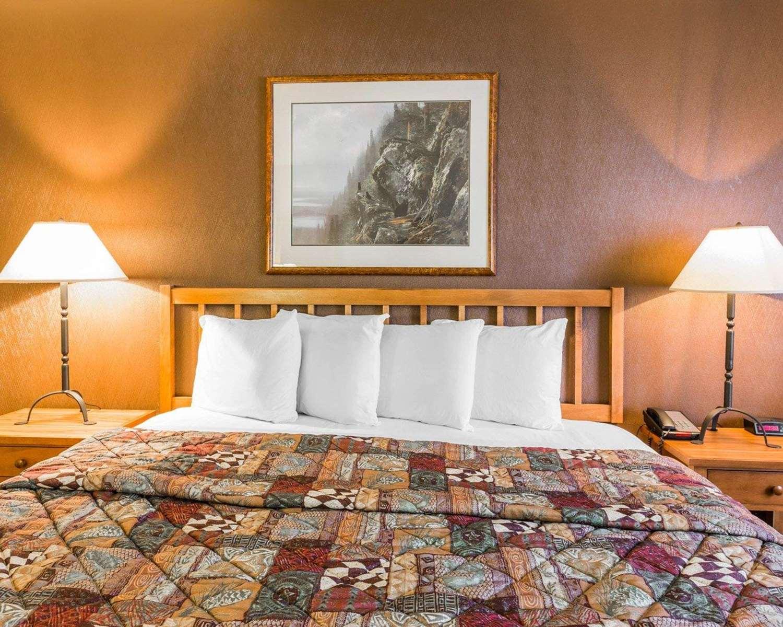 Suite - Quality Inn Pagosa Springs