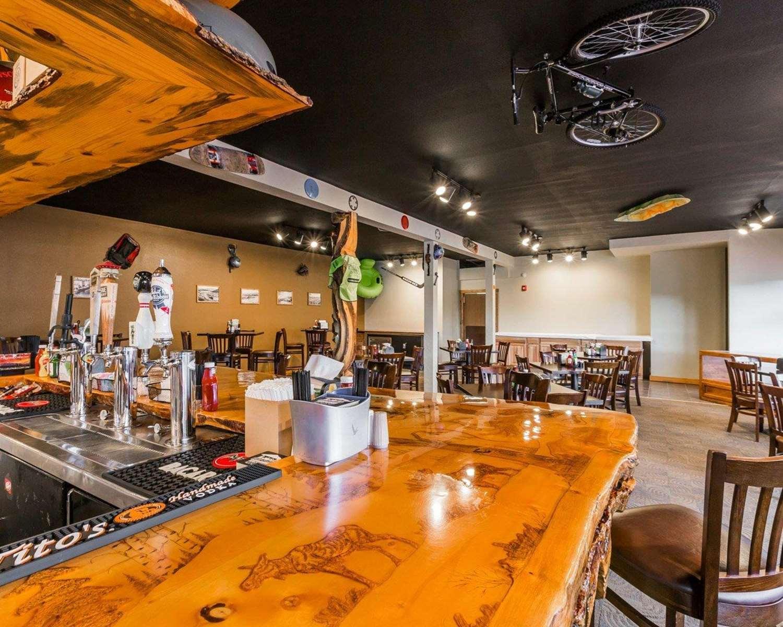 Restaurant - Quality Inn Pagosa Springs