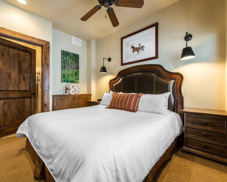 Suite - Innsbruck Luxury Condos by Bluegreen Vacations Aspen