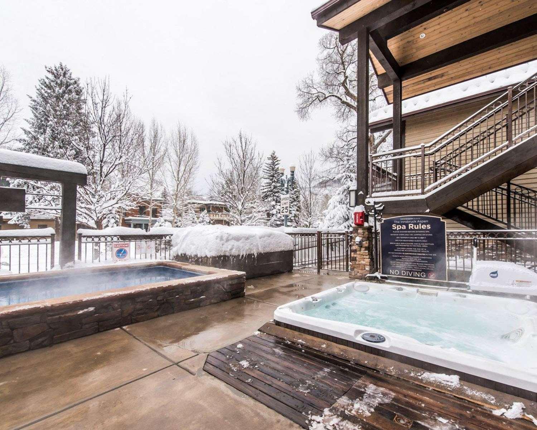 Pool - Innsbruck Luxury Condos by Bluegreen Vacations Aspen