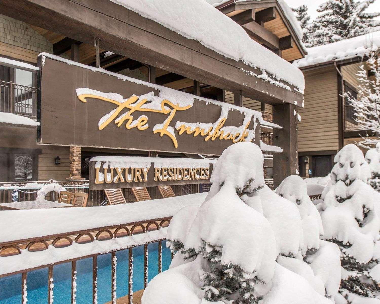Exterior view - Innsbruck Luxury Condos by Bluegreen Vacations Aspen