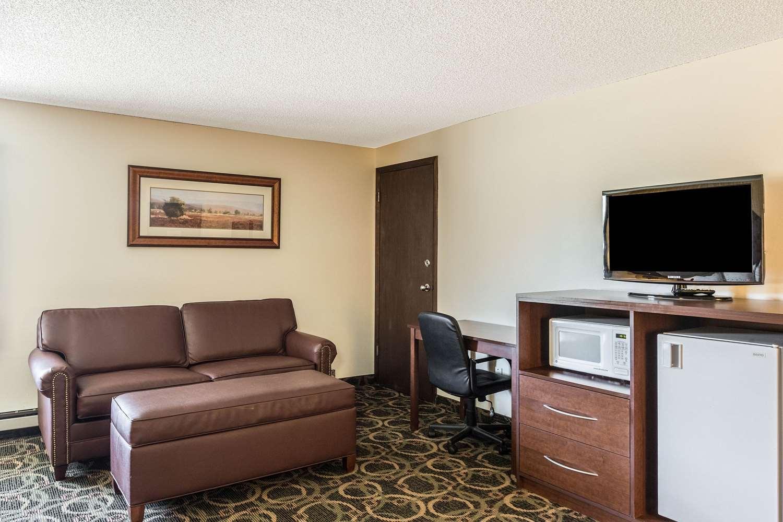 Suite - Rodeway Inn Leadville