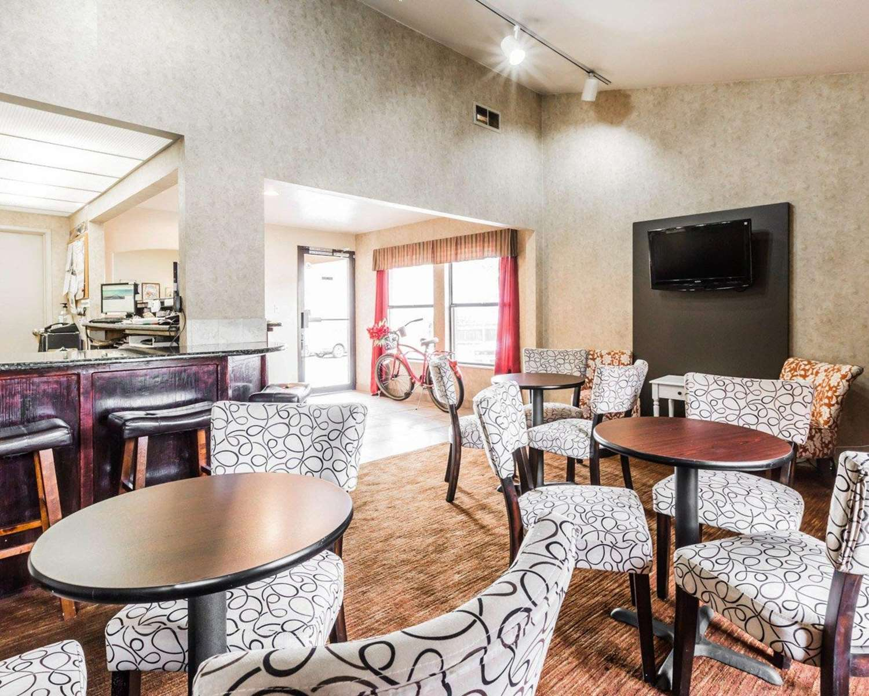 Lobby - Quality Inn Durango