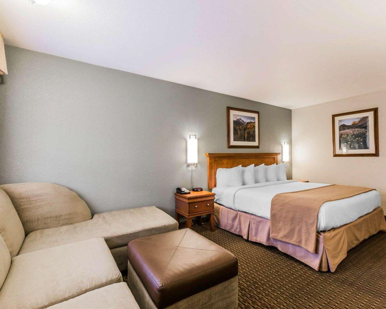 Suite - Quality Inn Durango