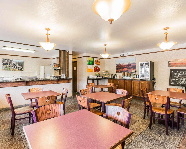 Restaurant - Quality Inn Durango