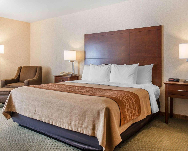 Room - Comfort Inn Salida