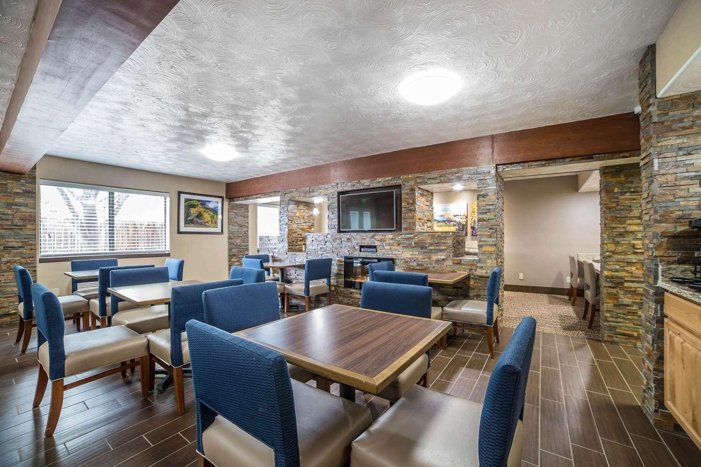 Restaurant - Comfort Inn Grand Junction