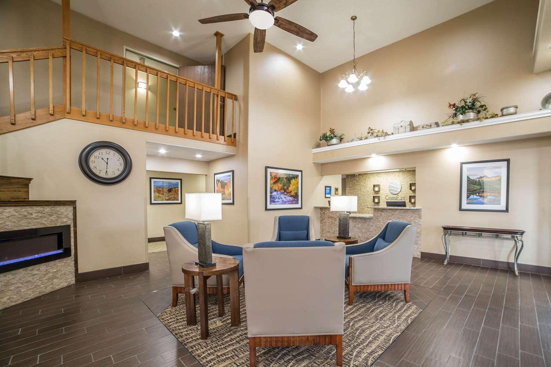 Lobby - Comfort Inn Grand Junction