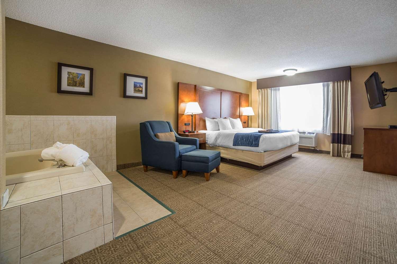Suite - Comfort Inn Grand Junction