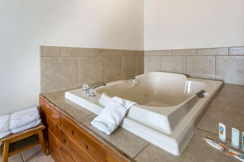 Suite - Quality Inn Delta