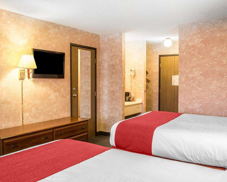 Room - Quality Inn Longmont