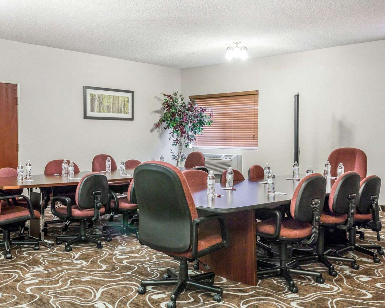 Meeting Facilities - Quality Inn & Suites Westminster