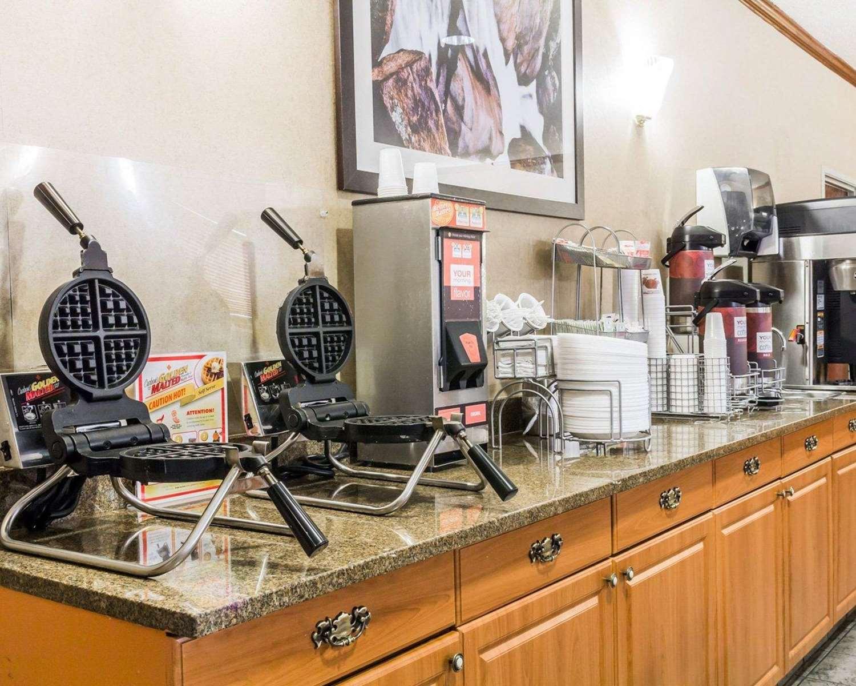 Restaurant - Quality Inn & Suites Westminster