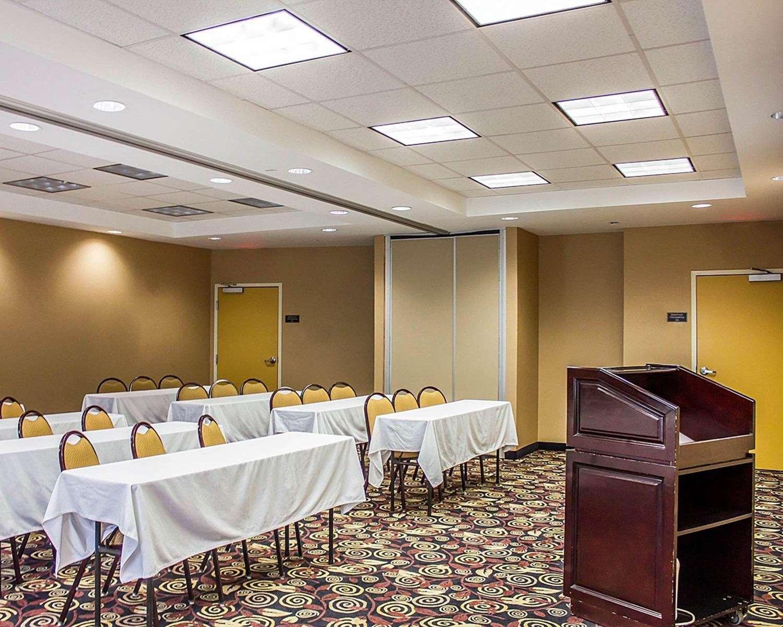 Meeting Facilities - Comfort Suites Southington
