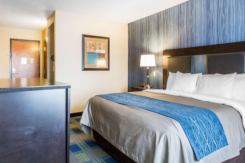 Suite - Comfort Inn & Suites Meriden