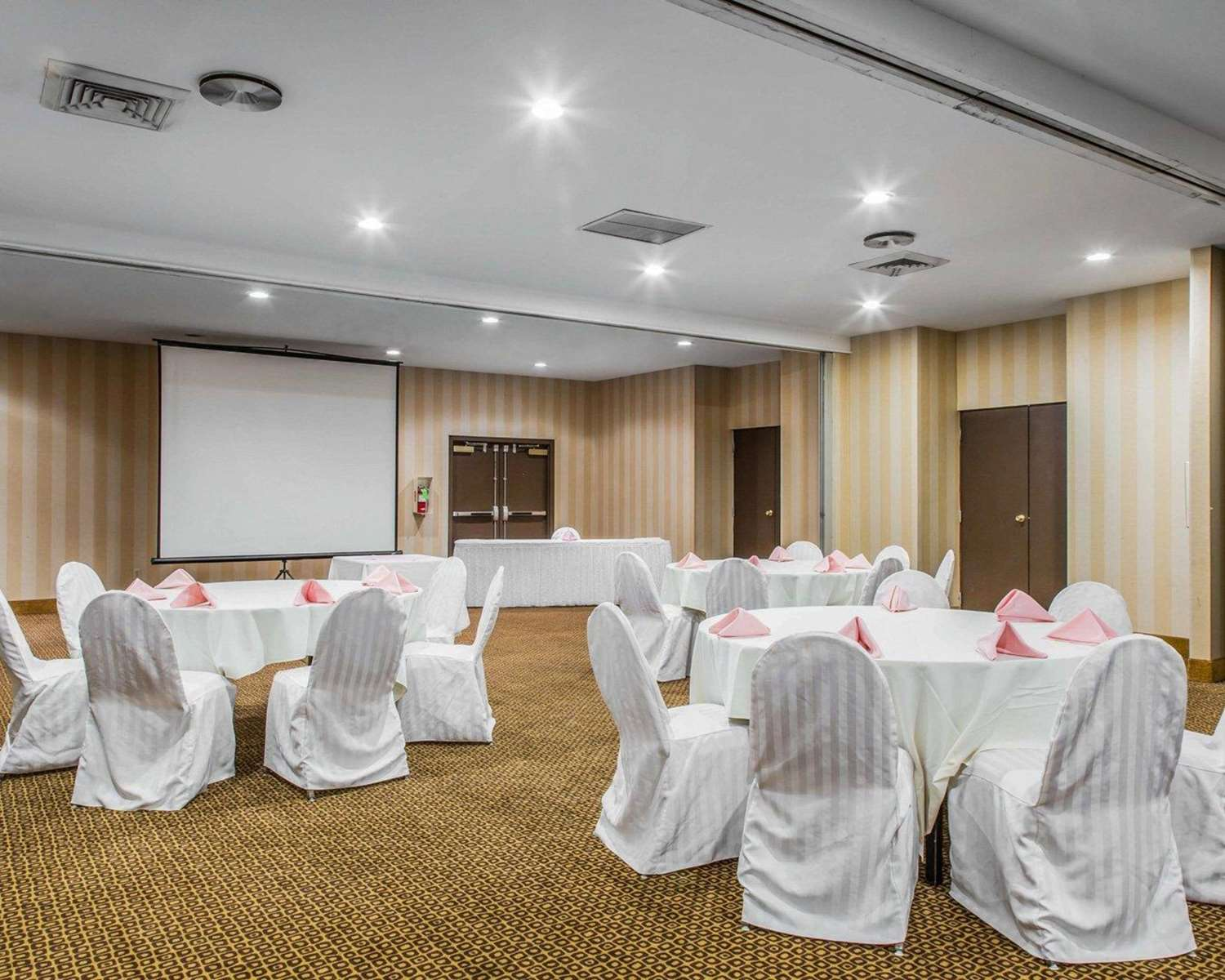Meeting Facilities - Rodeway Inn & Suites East Windsor