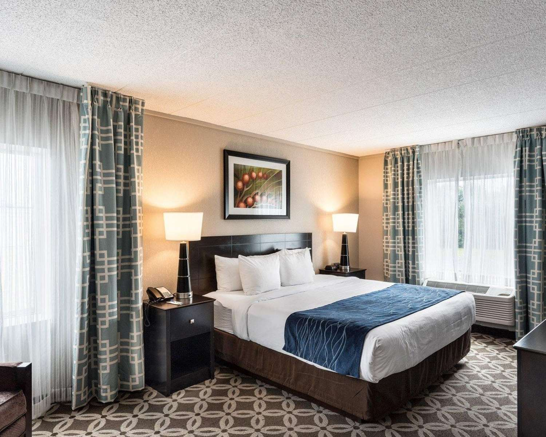 Suite - Comfort Inn Rehoboth Beach