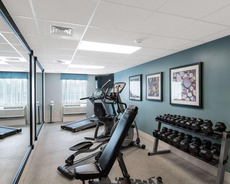 Fitness/ Exercise Room - Comfort Inn Rehoboth Beach
