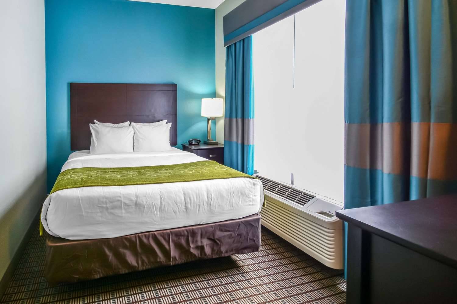 Suite - Comfort Suites Southeast Tampa