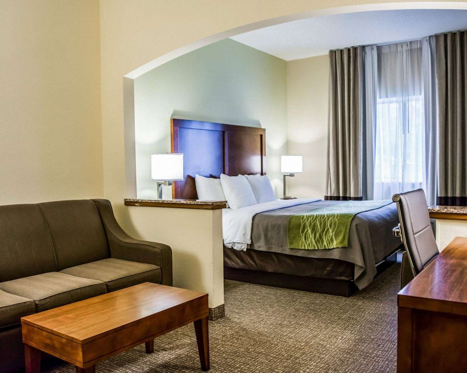 Suite - Comfort Inn Boatways Road Fort Myers
