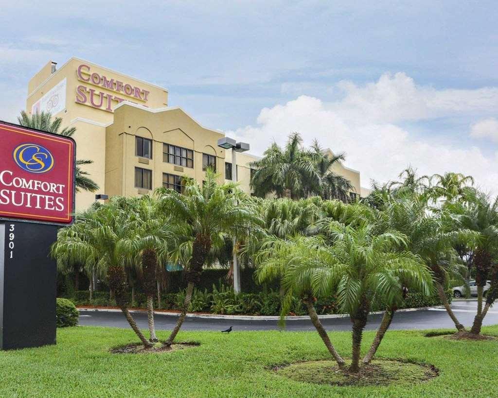 Comfort Suites Miami - Kendall hotel in Miami Florida