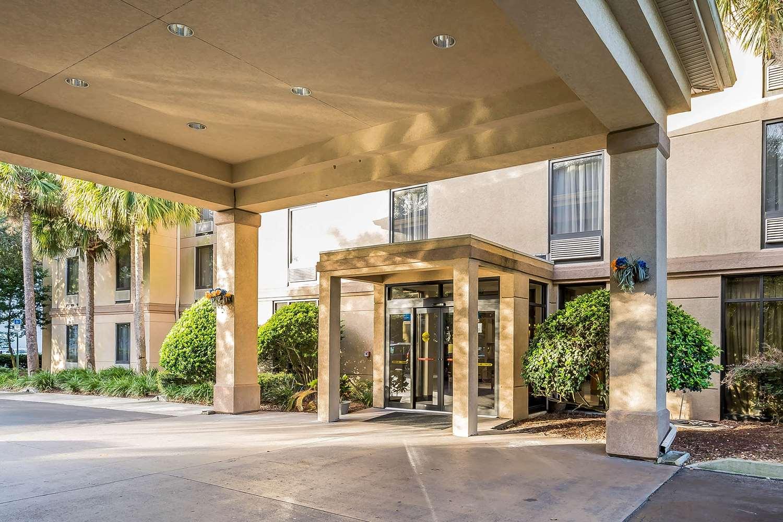 Exterior view - Comfort Inn West Gainesville