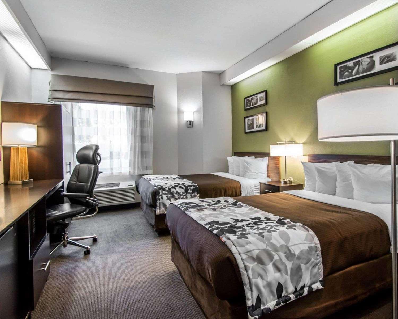Suite - Sleep Inn St Augustine