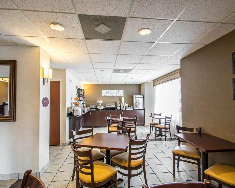 Restaurant - Sleep Inn St Augustine