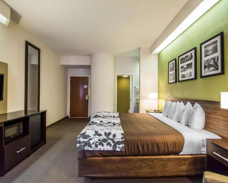 Room - Sleep Inn St Augustine