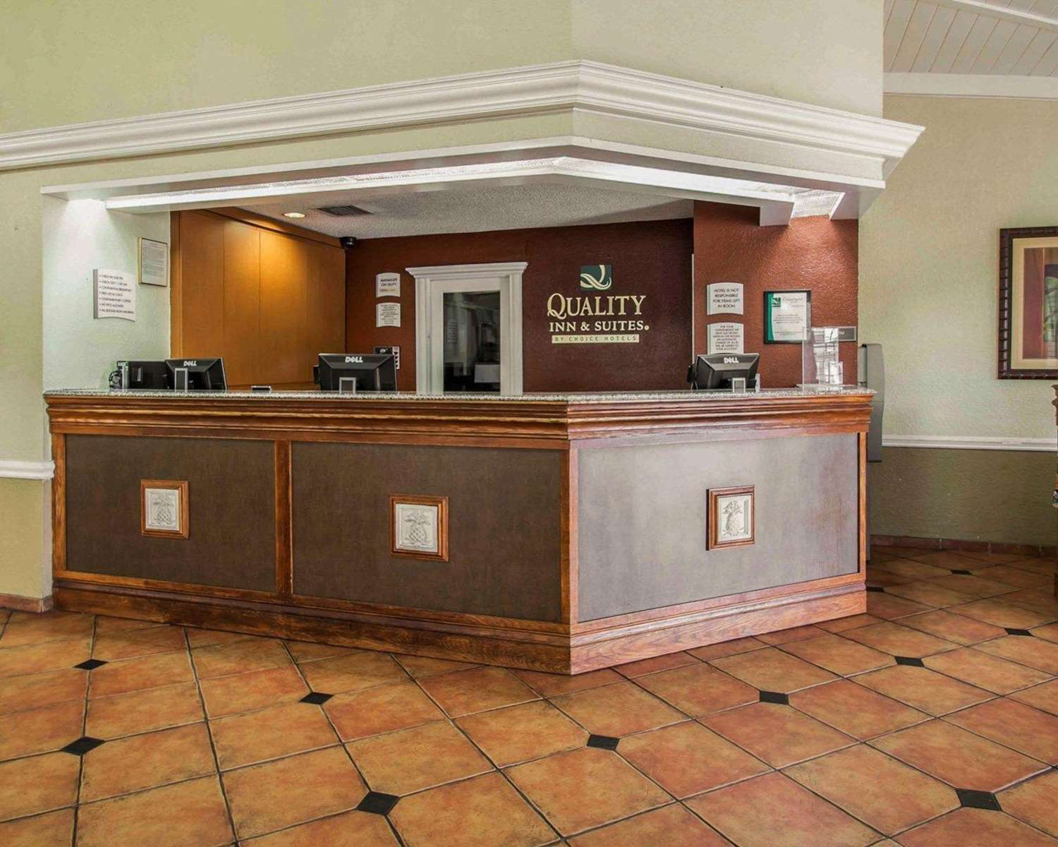 Quality Inn & Suites Fort Lauderdale Airport Hollywood, FL - See ...