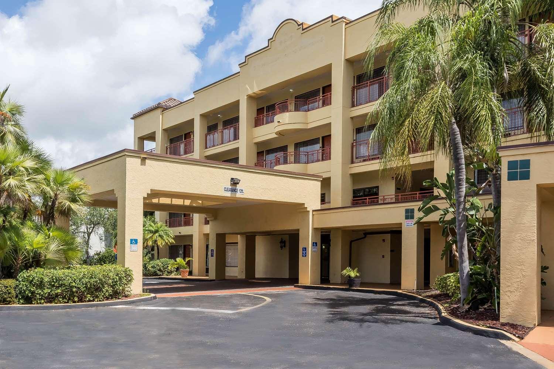 Exterior view - Quality Suites Deerfield Beach