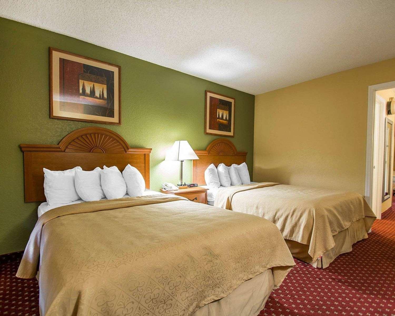 Suite - Quality Inn & Suites Mt Dora