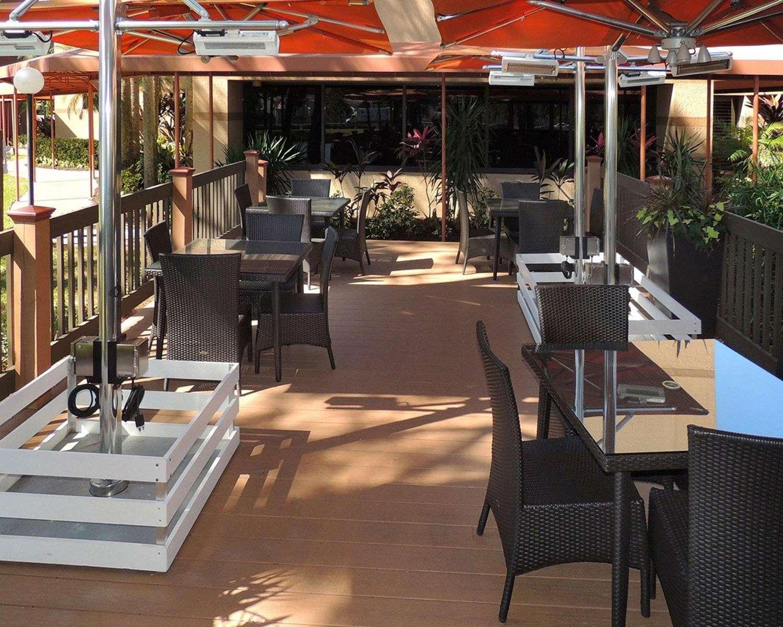 Meeting Facilities - Clarion Inn Lake Buena Vista