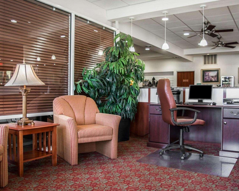 Conference Area - Quality Inn Weeki Wachee