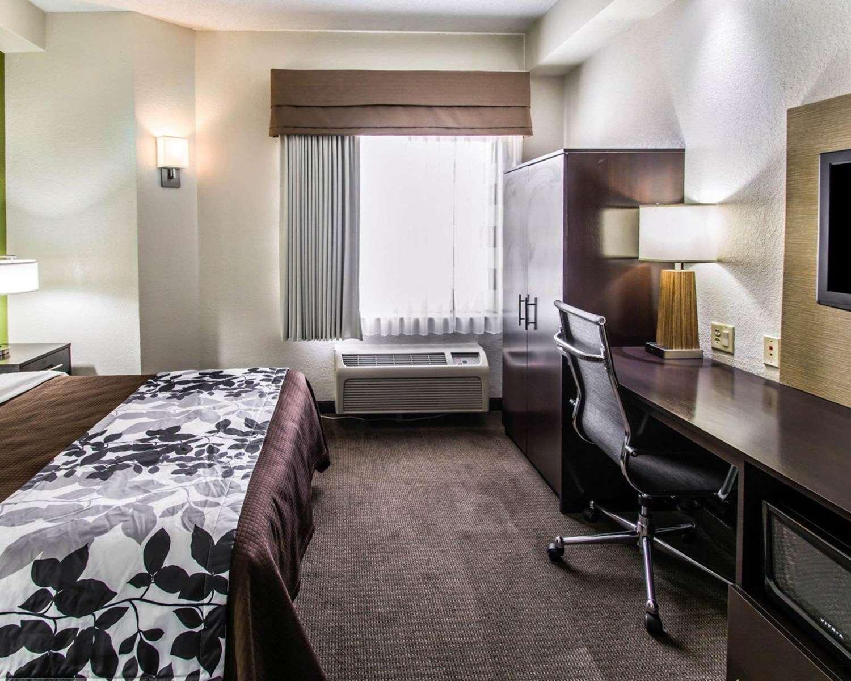 Room - Sleep Inn Fort Pierce