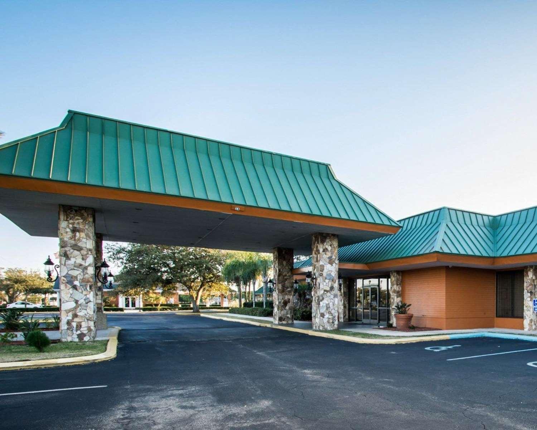 Quality Inn & Suites Sebring North at Sun 'N Lake