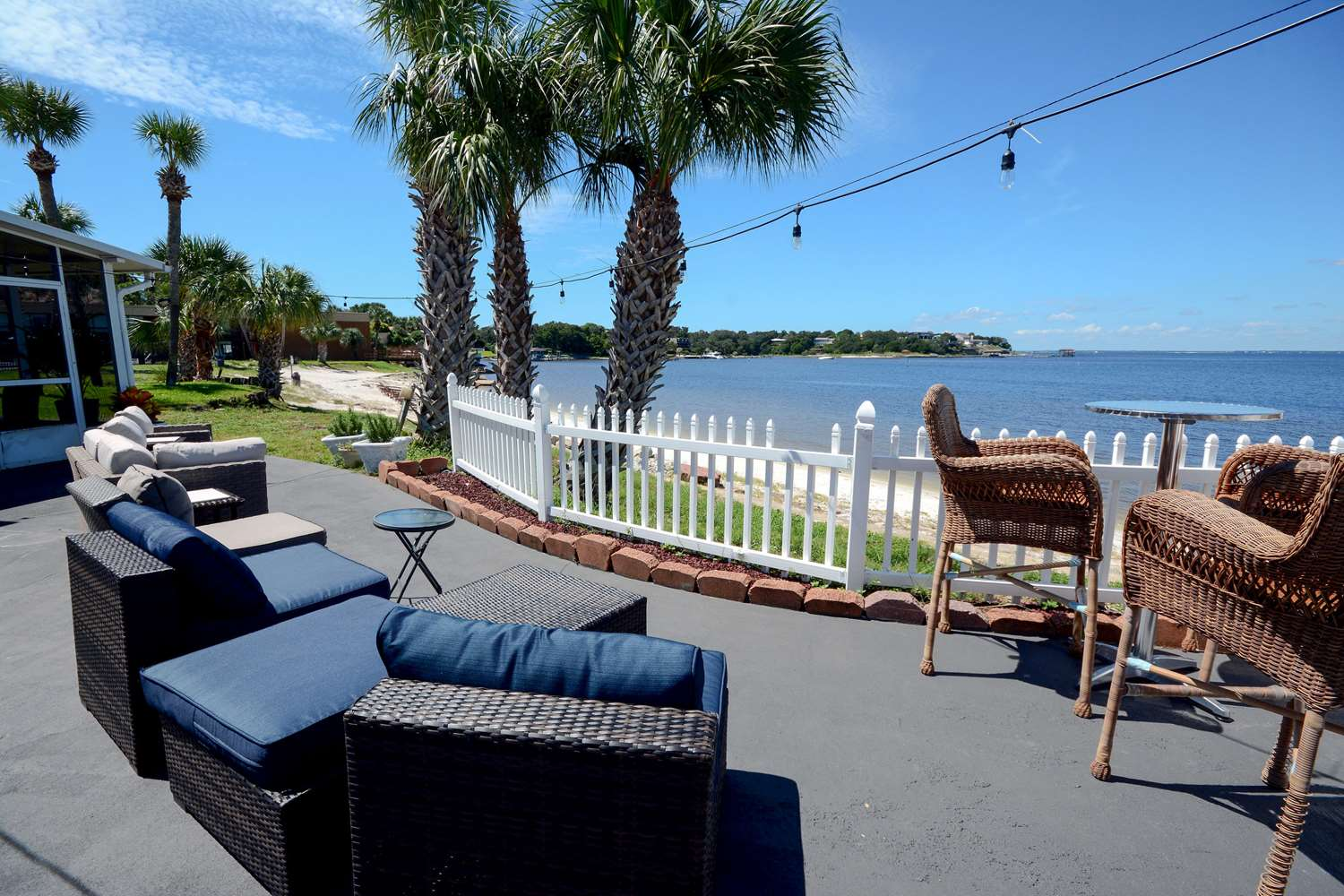 Other - Quality Inn & Suites Gulf Breeze