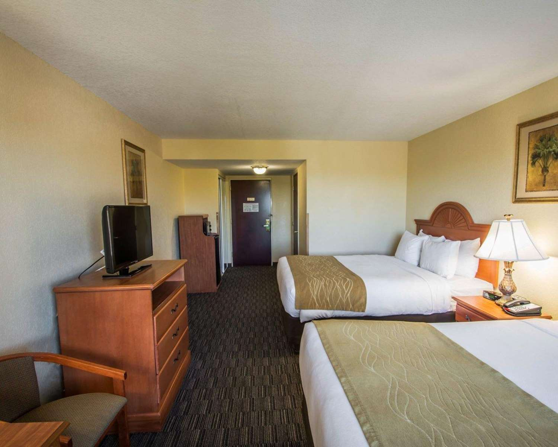 Room - Comfort Inn & Suites Jupiter