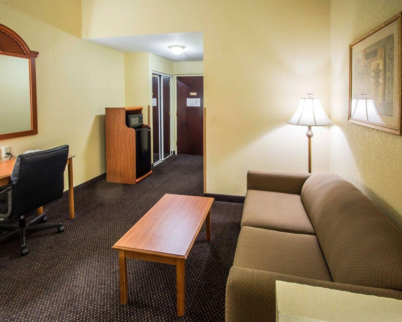 Suite - Comfort Inn & Suites Jupiter