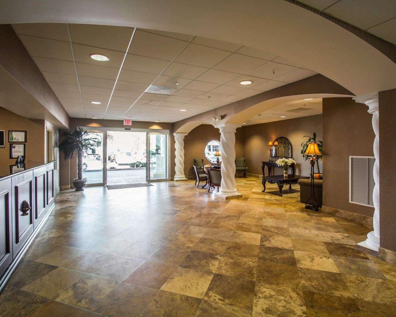 Lobby - Comfort Inn & Suites Jupiter