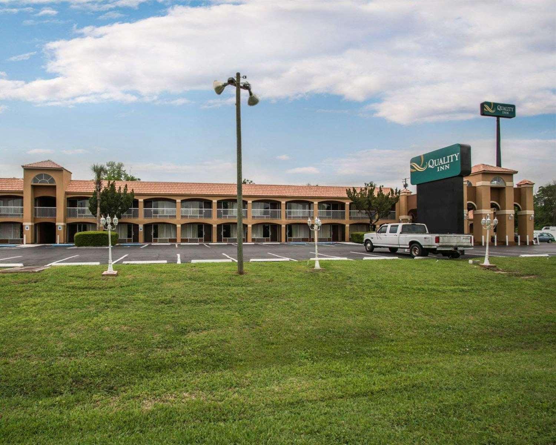 Exterior view - Quality Inn Alachua