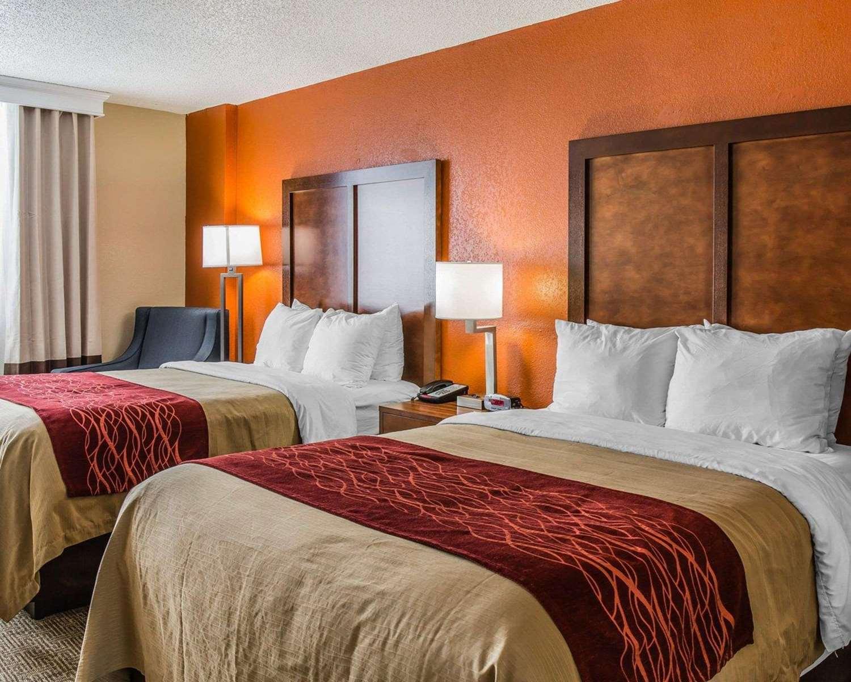 Suite - Comfort Inn & Suites Lakeland