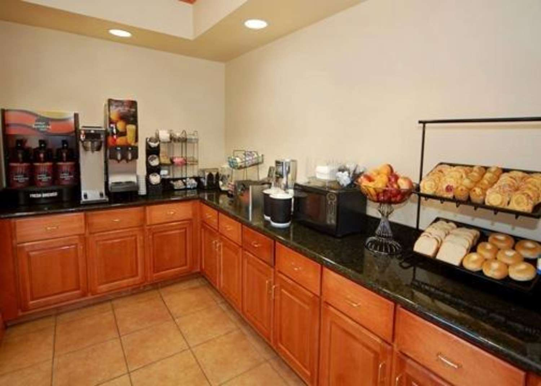 Restaurant - Comfort Inn & Suites Chipley