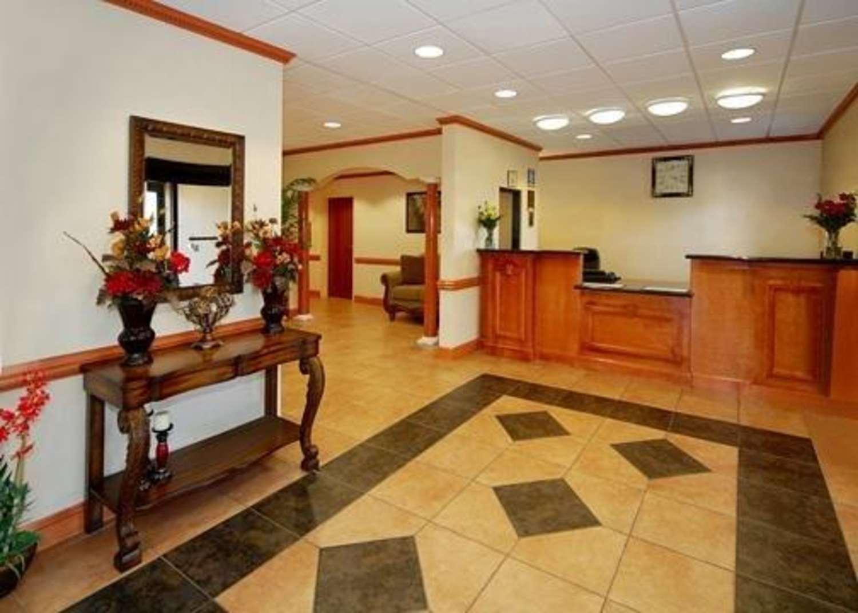 Lobby - Comfort Inn & Suites Chipley