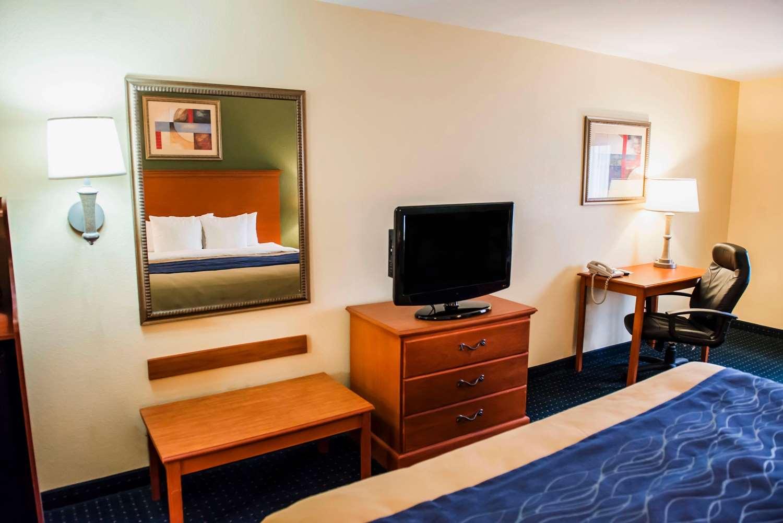 Room Comfort Inn Suites Chipley