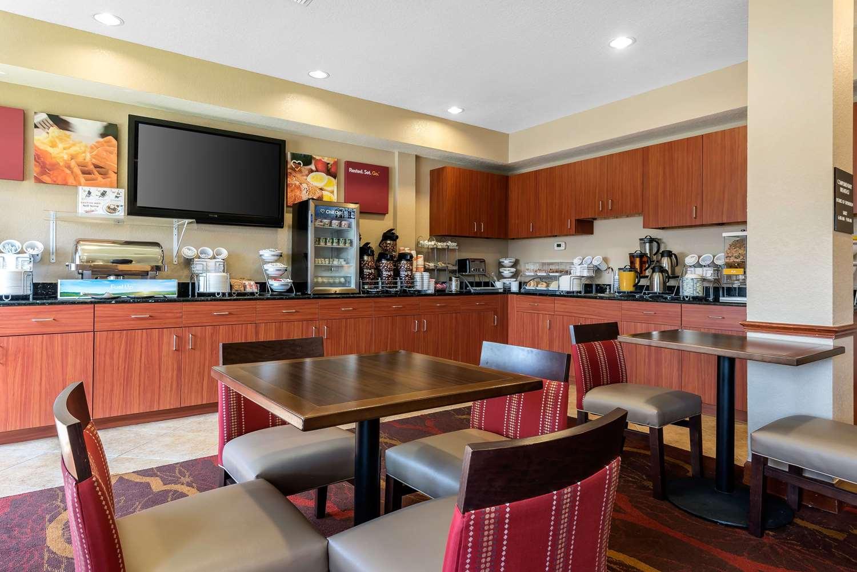 Restaurant - Comfort Suites Northwest Tampa