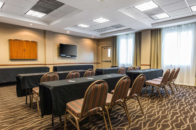 Meeting Facilities - Comfort Suites Northwest Tampa