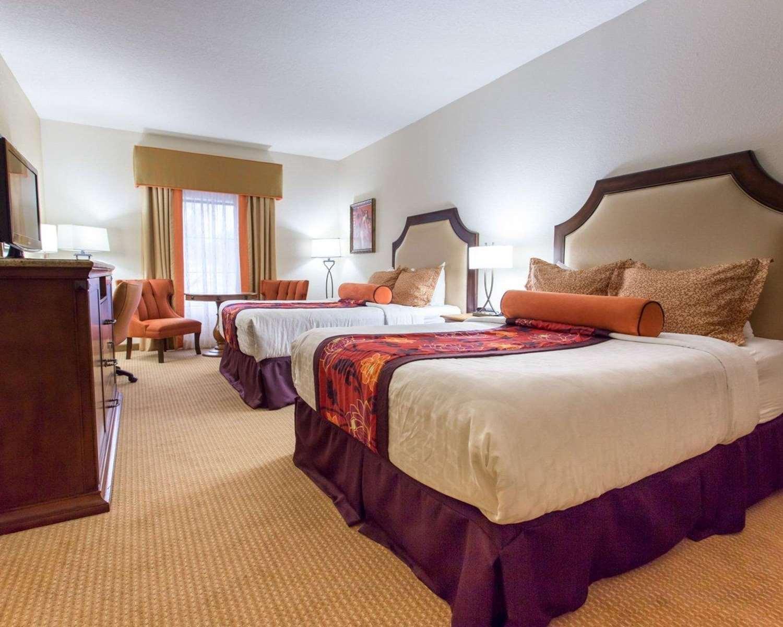 Room - Castillo Real St Augustine Beach