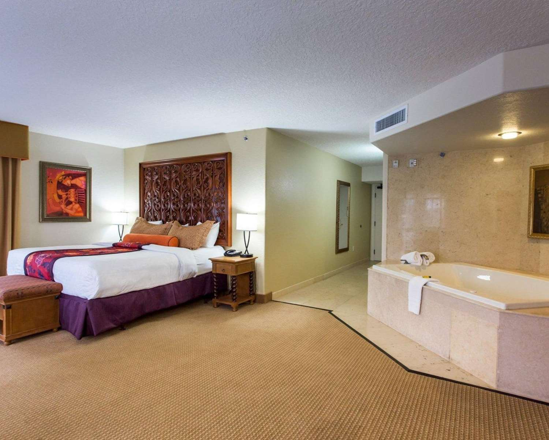 Suite - Castillo Real St Augustine Beach