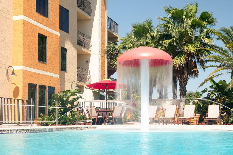 Pool - Castillo Real St Augustine Beach